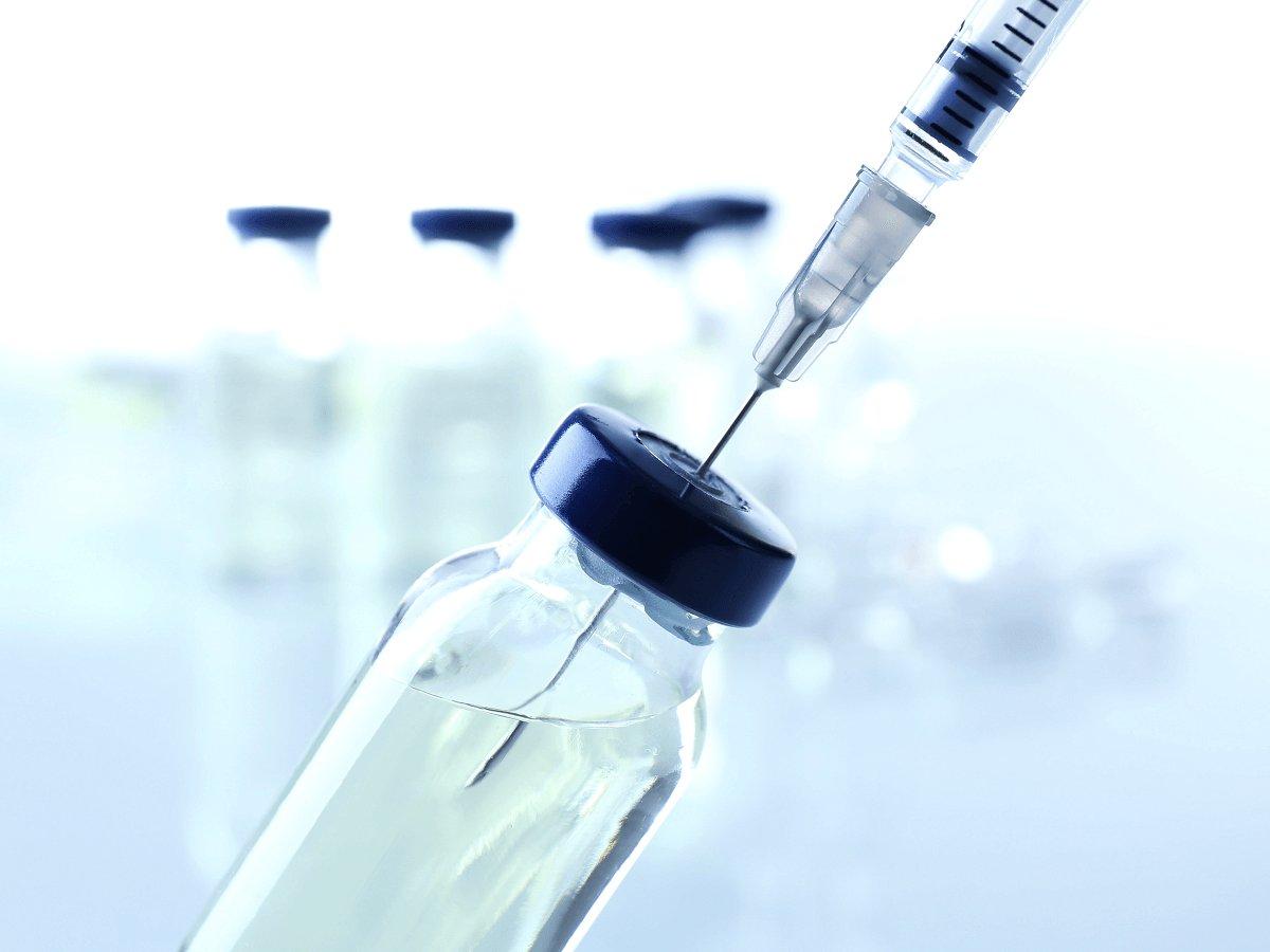 海外赴任者の予防接種