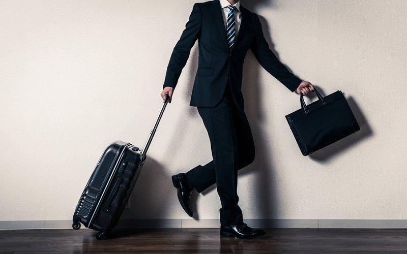 海外赴任者の給与決定方式