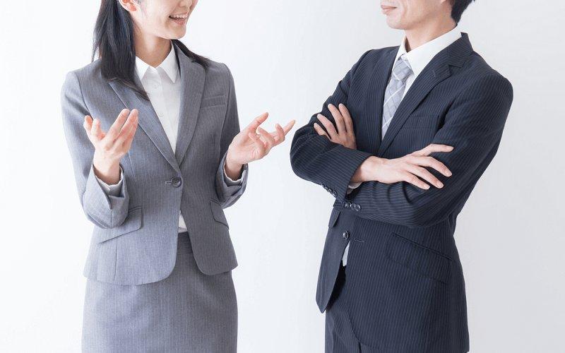 新入社員研修を効果的に進めるアイスブレイク