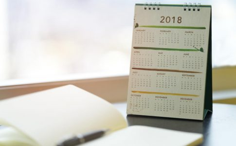 年次有給休暇の取得率を向上させる工夫│基本的なルールのおさらい