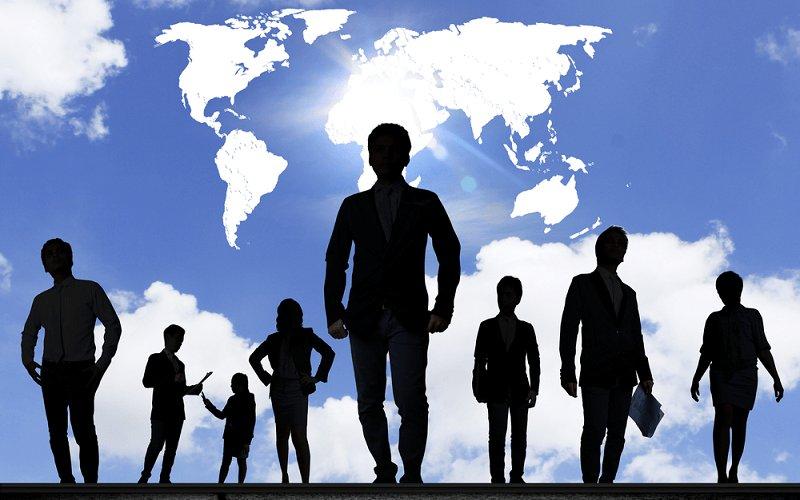 「グローバル人材」に関する勘違い