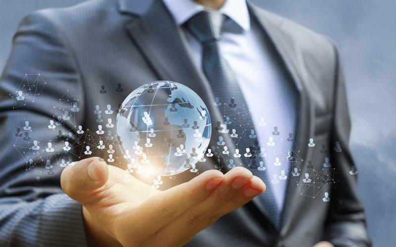 中小企業におけるグローバル人材の確保
