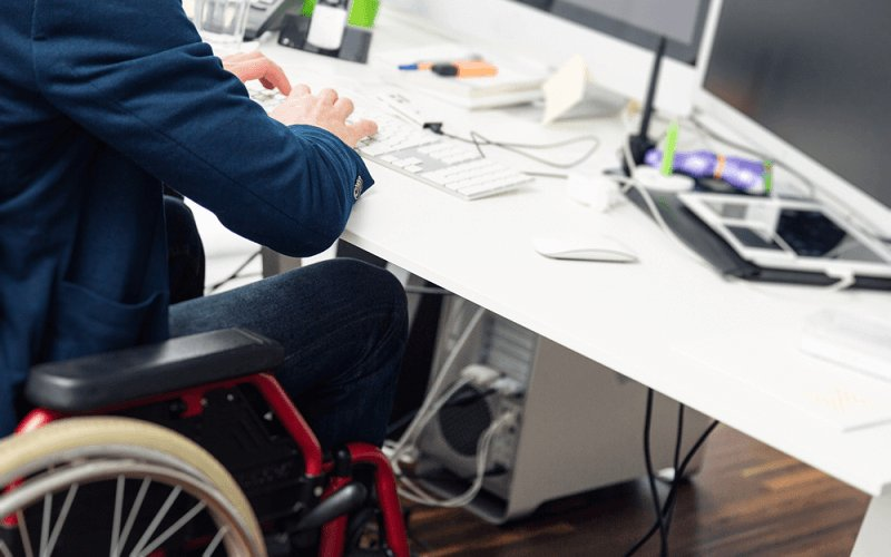 障害者雇用の背景