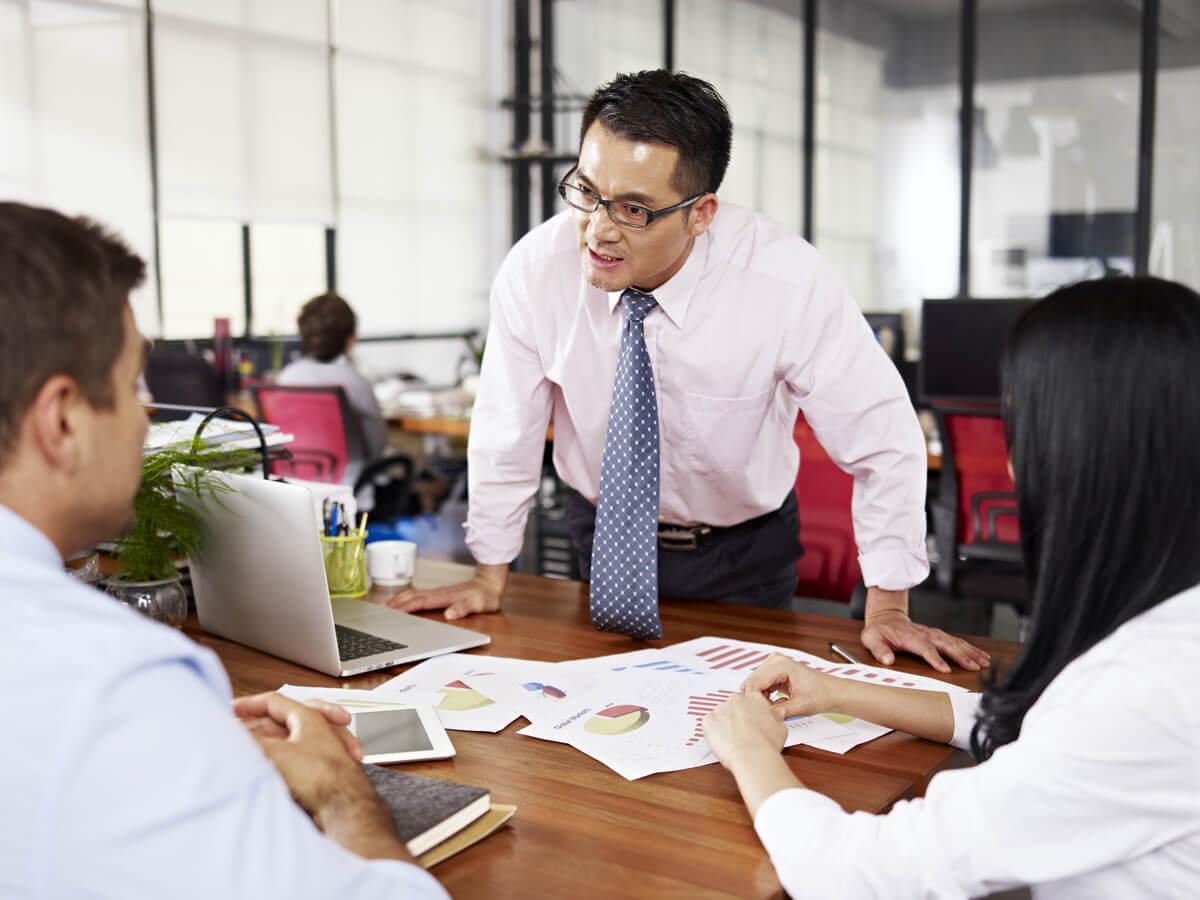 アンガーマネジメントの6つのタイプと企業にとっての必要性