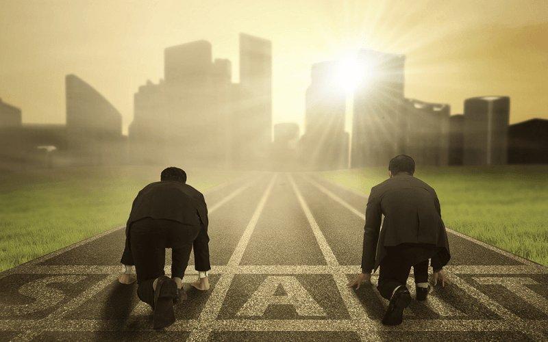 競争社会が生み出す心理的な防衛機制