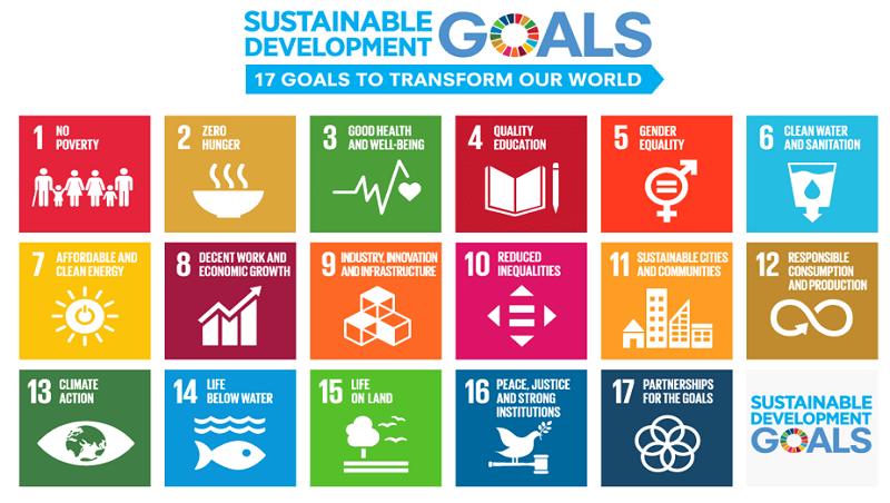 壱岐市が取り組む「SDGs(エスディージーズ)」とは?