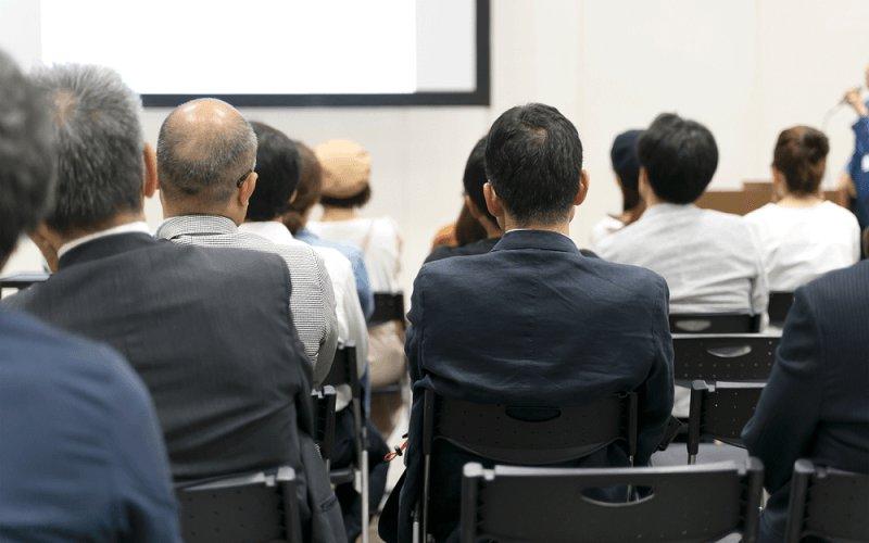 人事部や管理職向けのセミナー・研修