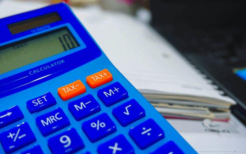 福利厚生費ではないと判断された場合にかけられる課税率
