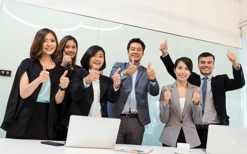 従業員満足度を左右する主な要素