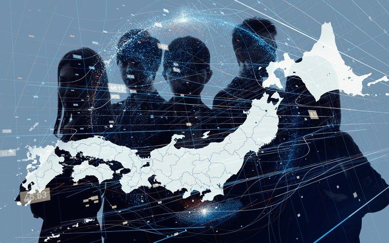 日本企業のダイバーシティ&インクルージョン