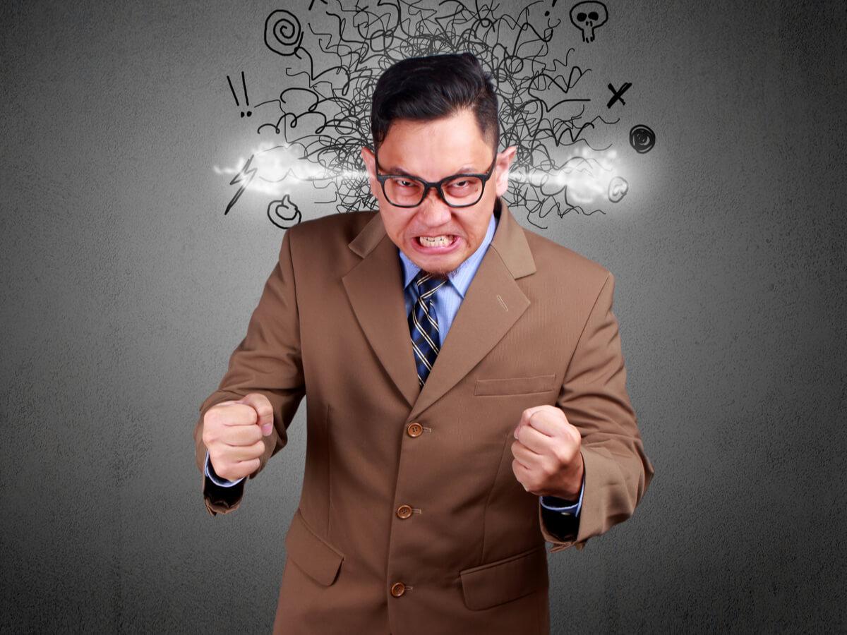 モンスター社員のリスクと対処方法 主な6つのタイプを知る