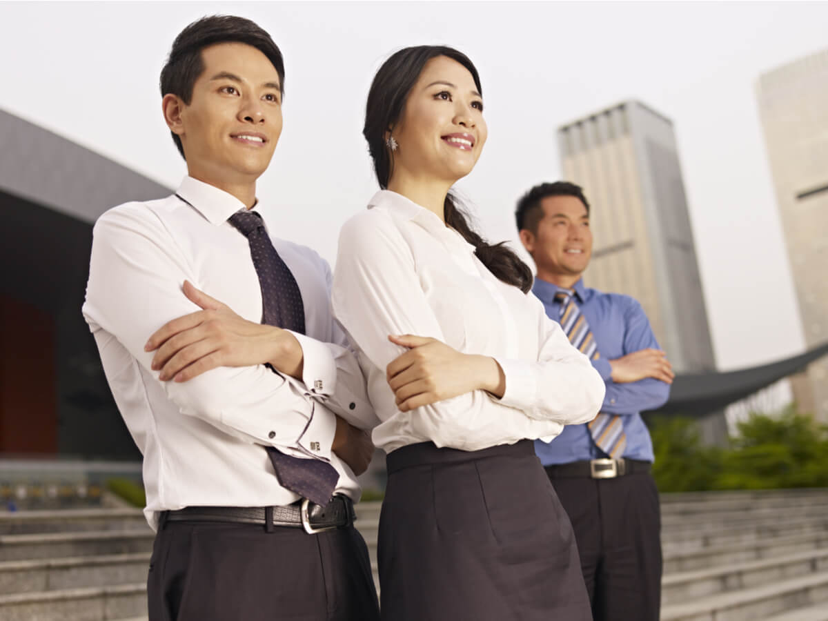 従業員満足度が生産性を高める。その職場の従業員満足度は下がってないか?