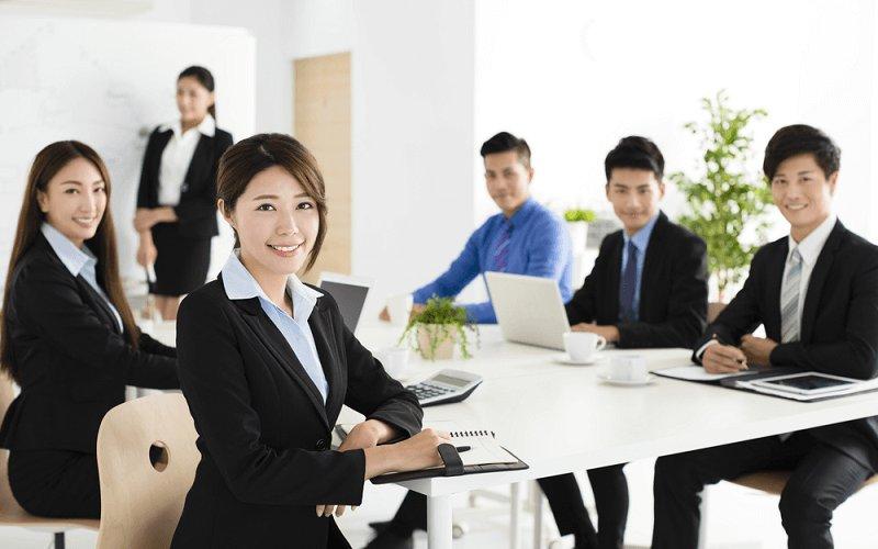 ホワイト企業認定取得のメリット