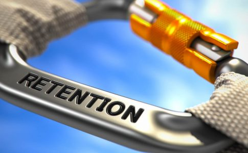 若手や優秀な人材を定着させる社内のリテンション施策とは?企業事例も紹介