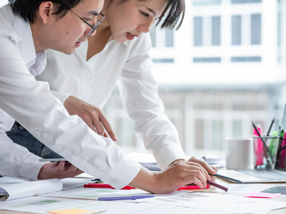 職務分掌とは?組織を円滑に動かす職務分掌規程の作成のポイント