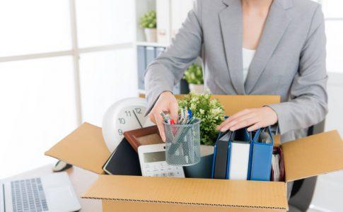 日本企業の離職率の平均は?離職率を下げるための職場の改善方法