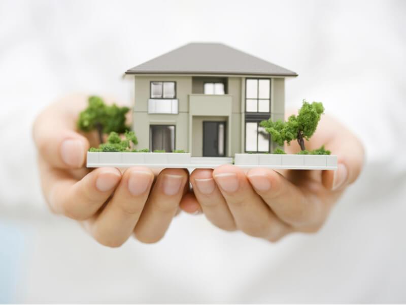 住宅 模型住宅手当の定義
