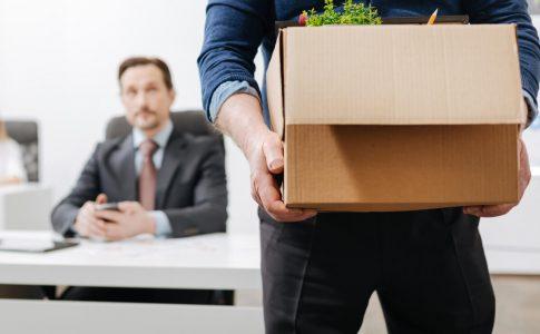 【離職率が高い5つの業界】離職率が高い原因は求職者ニーズとの溝にある