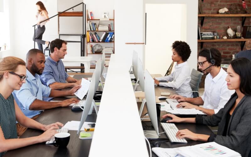 働き方改革関連法の概要と中小企業の定義