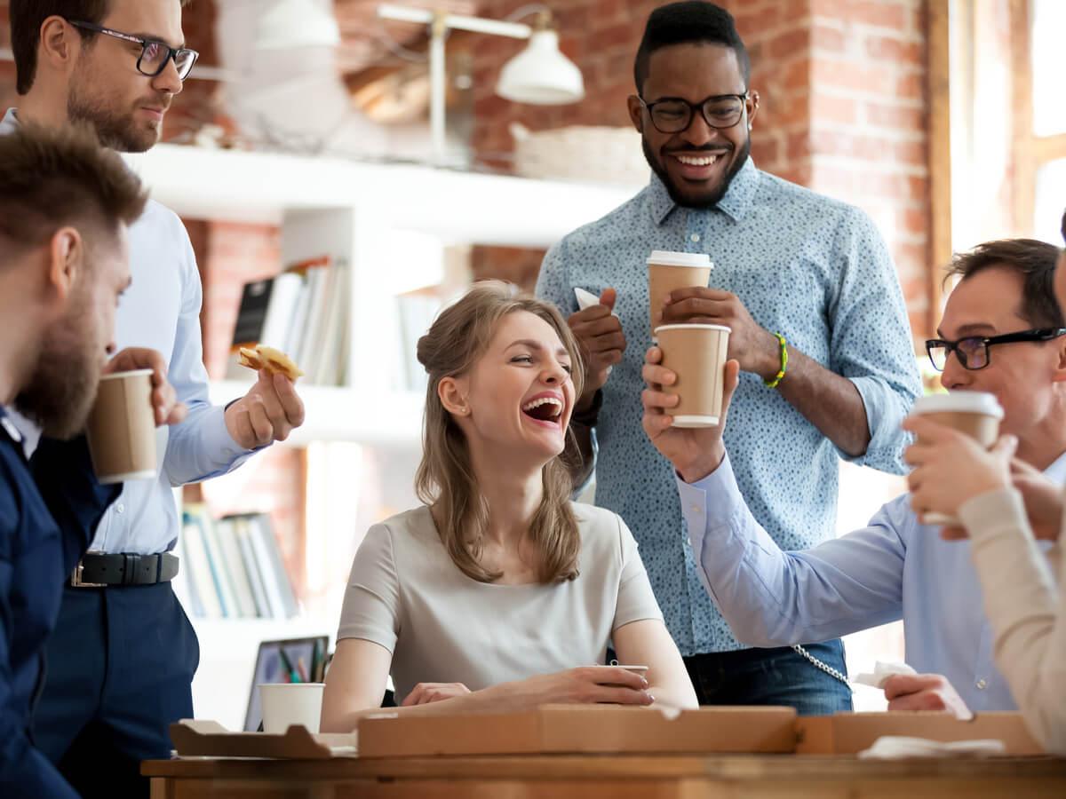 文化・体育・レクリエーション活動で企業が変わる。今注目の福利厚生