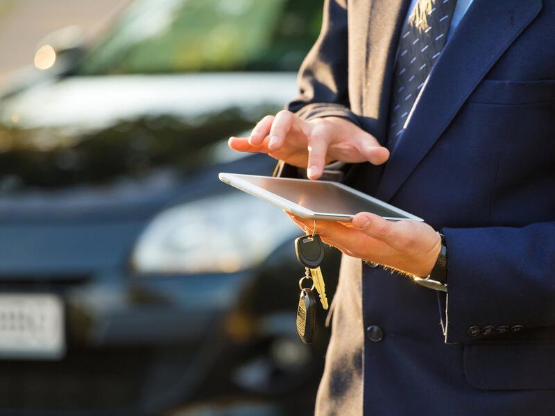 デバイス別・車両管理システムの種類