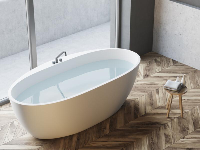 お風呂と健康の関係