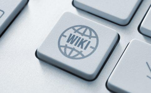 社内wikiをナレッジ共有のために導⼊すれば⼈材育成を強化できる