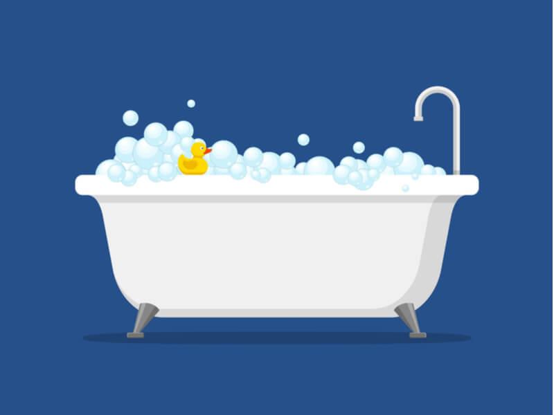 従業員の健康管理にOFFICEお風呂を活用してみる