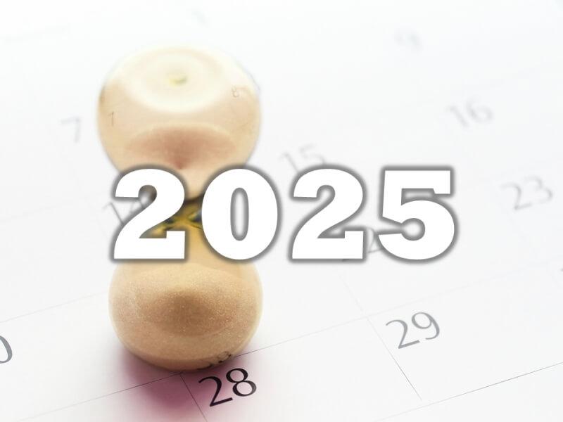 2025年問題