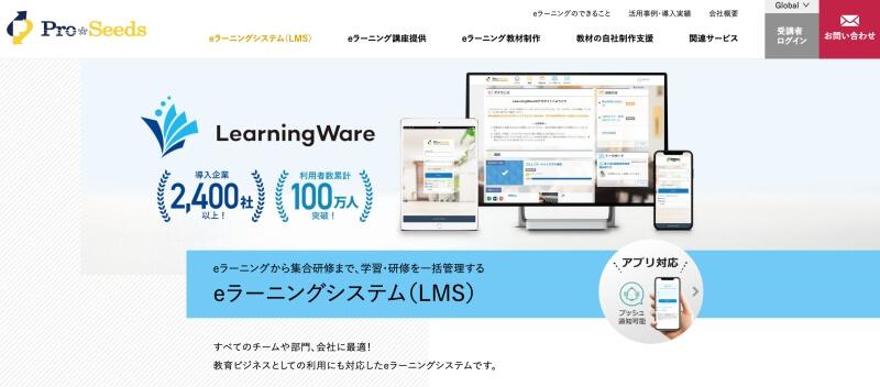 LearningWare