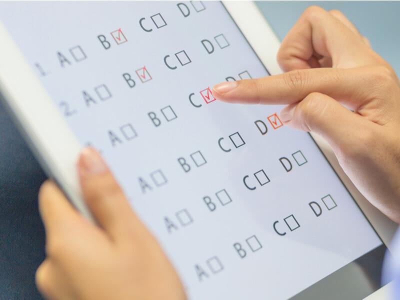 コロナ禍で広がる検定・試験のオンライン化