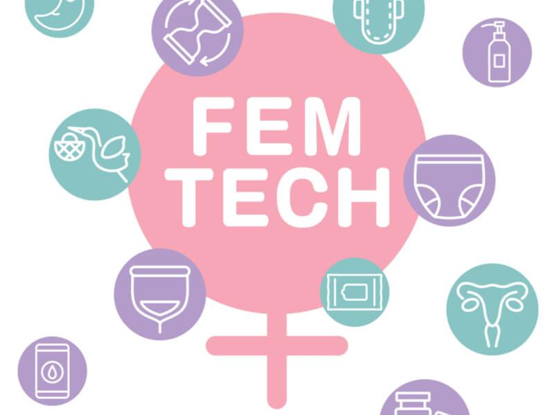 健康経営にフェムテックを活用して女性活躍を推進する