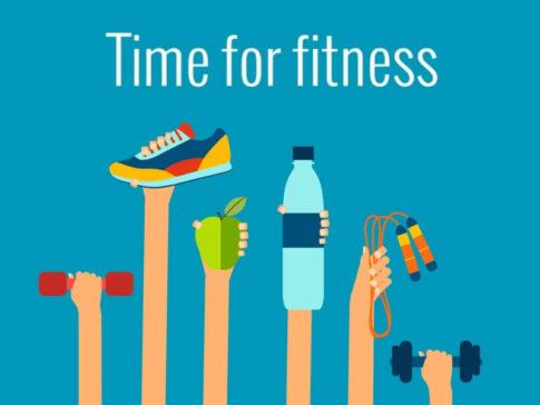 テレワークによる健康二次被害を防止する「運動時間」のススメ