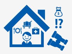 管理費以外での収益確保が必要。賃貸管理会社は、自社管理物件の入居者からの収益獲得を模索。