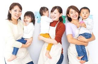 リロクラブの育児支援サービス