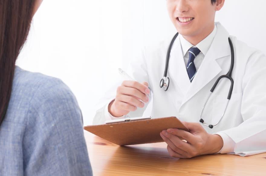 リロクラブの健康診断代行サービスの詳細