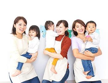 リロクラブの育児支援サービス 育児応援サイト