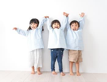 リロクラブの育児支援サービス 育児相談窓口