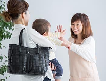 リロクラブの育児支援サービス 保活コンシェルジュ