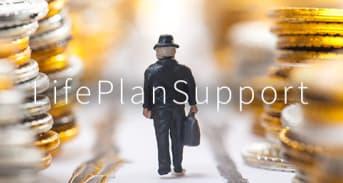 総務人事向けサービス|ライフプラン支援のサポートサービスの紹介