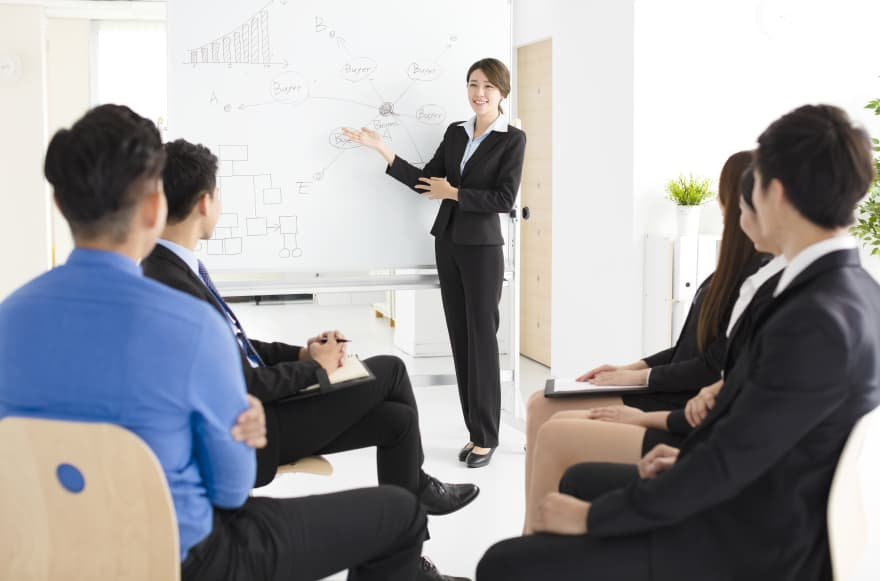 リロクラブのマネーセミナーの詳細
