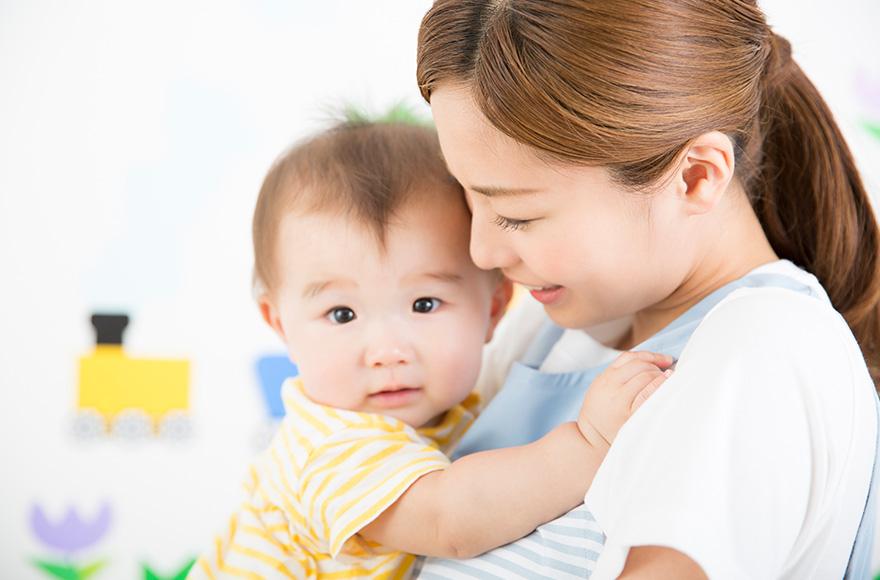 育児介護支援