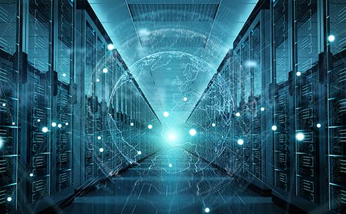 分散型のデータセンター運用で、より信頼性を向上しています