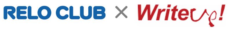 株式会社リロクラブと株式会社ライトアップのロゴ